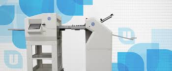 Uprint <b>Cyklos Trifold 360</b> Automatic Folding Machine Sra3 Size
