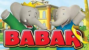 Babar och Badous äventyr | <b>Barnkanalen</b>