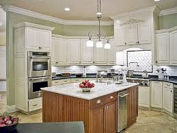 Impressive Off White Painted Kitchen Cabinets Paint Colors That Go With On Modern Design