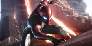 <b>Avengers</b>: <b>Endgame</b> Writers Have An Easy Answer For The Spider ...