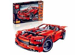 <b>Конструктор LEPIN 20028 Суперавтомобиль</b> (Super car) купить в ...