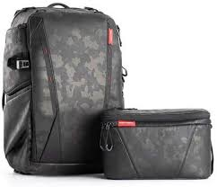<b>PGYTECH 25L OneMo Backpack</b> Camouflage for Camera or ...