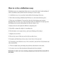 life definition essay outline for a definition essay outline for    extended definition essay outline outline for definition argument essay sample outline for a definition essay example