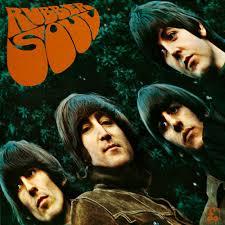 <b>The Beatles</b> - <b>Rubber</b> Soul Lyrics and Tracklist | Genius