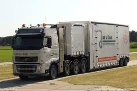 Bouwmachine FORUM • Toon onderwerp - Jan van Dam Transport - Oudewater - 2201186