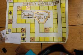 the things you can teaching the outsiders by s e hinton the outsider board games