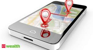 How to use <b>GPS</b> to locate things and track people - The Economic ...