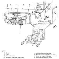 pontiac montana power window wiring diagram pontiac wiring full size image pontiac montana
