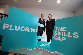 ibec event series addressing the skills gap in electric despite the official unemployment rate still standing at 10% there is a skills shortage in the economy what are the skills shortages and are they specific