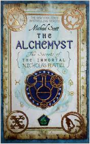 com the alchemyst the secrets of the immortal nicholas com the alchemyst the secrets of the immortal nicholas flamel 9780385736008 michael scott books