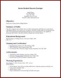 example of resume for college student no job experience example of resume for college student no job experience 13830280 png nurse student resume example nurse student resume example page 1