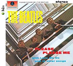The <b>Beatles</b> - Please <b>Please Me</b> - Amazon.com Music