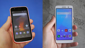 Самая дешевая <b>Nokia 1</b> на Android Go: обзор и сравнение с ...
