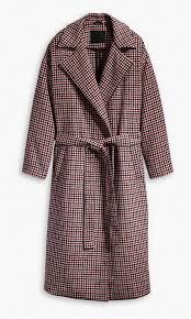 <b>Wool Coat</b> - Multi Colour | <b>Levi's</b>® NO
