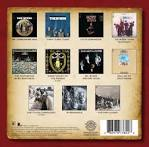 The Complete Columbia Albums Collection album by The Byrds