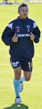 Steve Corica
