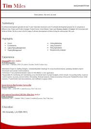resume format      to   word templateslatest resume format