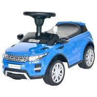 <b>Каталка</b>-толокар everflo <b>Range Rover Evoque</b> (EC-648 ...