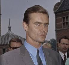 Henrique, Príncipe Consorte da Dinamarca