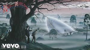<b>Jeff Wayne</b> - The Eve of the War (Official Audio) ft. Richard Burton ...