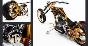 Image result for trump gold chopper pics