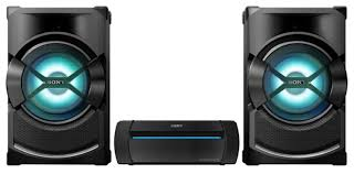 Музыкальный центр <b>Sony</b> SHAKE-X1 — купить по выгодной цене ...