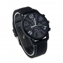 Analog clock in <b>Men's</b> Watches - Online Shopping   Gearbest.com
