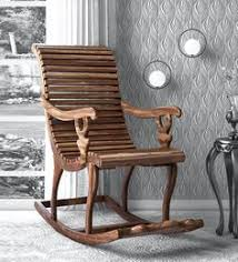 Upto 50% Off on <b>Rocking Chairs</b>: Buy Wooden <b>Rocking Chairs</b> ...