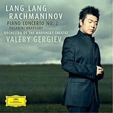 Valery Gergiev, Orchestra of the Mariinsky Theatre, <b>Lang Lang</b> ...
