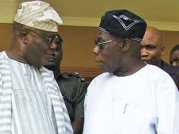 OBJ Reveals how Corrupt Atiku is  And Why He Cant Travel To America