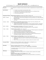 chronological resume example a chronological resume lists your chronological resume example a chronological resume lists your work history in reverse order