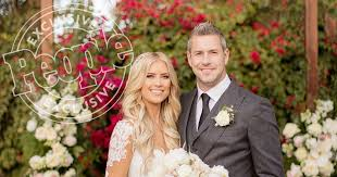 Christina El Moussa Wedding Dress Details: Exclusive Photos ...