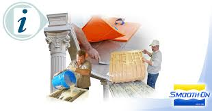 <b>Concrete Mold</b> Making & Casting Tutorials by Smooth-On, Inc.