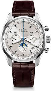 <b>Часы Zenith</b> 03.2091.410_01.C494 - купить мужские наручные ...