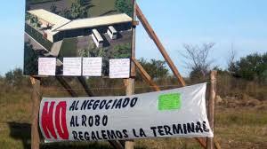 Resultado de imagen para fotos  terminal nueva   concepcion del uruguay