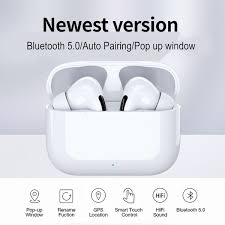 2021 <b>Newest</b> Air <b>Pro 3 TWS</b> Smart with Pop-up Windows Support ...
