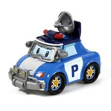 Ответы на вопросы об игрушках <b>Robocar Poli Поли</b> с аксессуарами