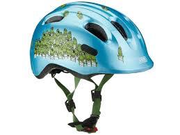 <b>Шлем Abus</b> S (48-54) Blue Mask - <b>шлемы</b>