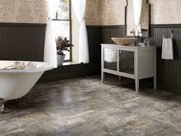 radiant heating bathroom floors angies
