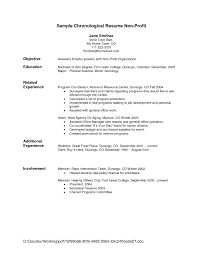 sample housekeeper resume  socialsci coexample of resume template with program coordinator experience for assistant director position sample resume   sample housekeeper resume