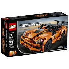 Конструктор LEGO TECHNIC Chevrolet Corvette ZR1 ... - ROZETKA