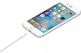 Купить <b>Кабель Apple</b> Lightning/USB (0.5 м)— цена, описание в ...