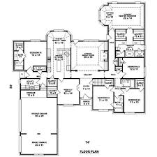 bedroom house plans  bedroom house and Parking space on PinterestBig Bedroom House Plans       feet  bedrooms  batrooms