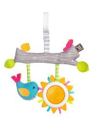 <b>Подвесная игрушка</b> On-the-Go Toys Fun & Sun <b>BenBat</b> 10539966 в ...