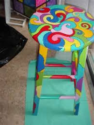 funky hand painted furniture recent photos the commons getty collection galleries world map app i would also addoh the places you will go suess carolyn funky furniture