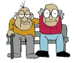 Resultado de imagen para ancianos dibujos