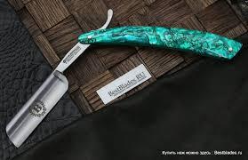Купить <b>Бритва опасная Boker Abalone</b> 6/8 140203 за 16 700 руб ...