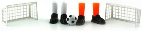 """<b>Настольная игра</b> DE 1167 """"Пальчиковый футбол"""" купить - цены в ..."""