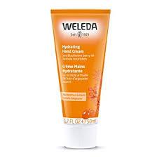 Weleda Sea Buckthorn Hand Cream, 1.7 Ounce ... - Amazon.com