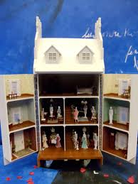 blogging woolf the clarissa dalloway dollhouse